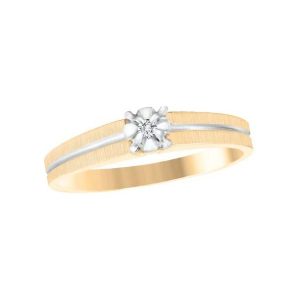 image of 71-047 PROMISE RINGS_BEST SELLER, UNIQUE STYLE DIAMOND SET, LOVE RING
