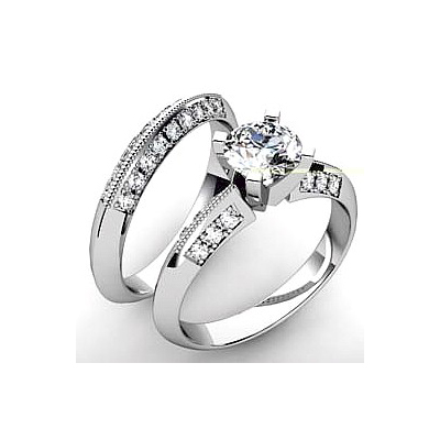 IMAGE OF 31-B192 ENGAGEMENT RINGS_BRIDAL SETS WITH MATCHING BAND