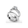 IMAGE OF 31-B196 ENGAGEMENT RINGS_BRIDAL SETS WITH MATCHING BAND