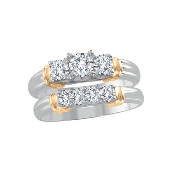 IMAGE OF 31-B201 ENGAGEMENT RINGS_BRIDAL SETS WITH MATCHING BAND