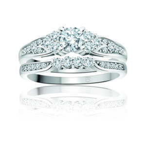 IMAGE OF 31-B212 ENGAGEMENT RINGS_BRIDAL SETS WITH MATCHING BAND