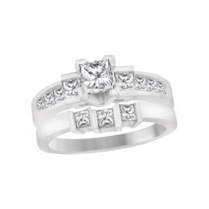 IMAGE OF 31-B220 ENGAGEMENT RINGS_BRIDAL SETS WITH MATCHING BAND