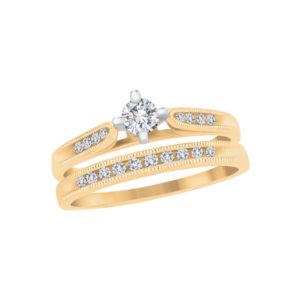 IMAGE OF 31-B222 ENGAGEMENT RINGS_BRIDAL SETS WITH MATCHING BAND