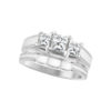 image of 31-B223 ENGAGEMENT RINGS_BRIDAL SETS WITH MATCHING BAND