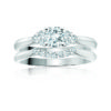 image of 31-B224 ENGAGEMENT RINGS_BRIDAL SETS WITH MATCHING BAND