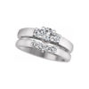 image of 31-B231 ENGAGEMENT RINGS_BRIDAL SETS WITH MATCHING BAND