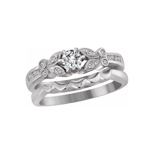 IMAGE OF 31-B232 ENGAGEMENT RINGS_BRIDAL SETS WITH MATCHING BAND