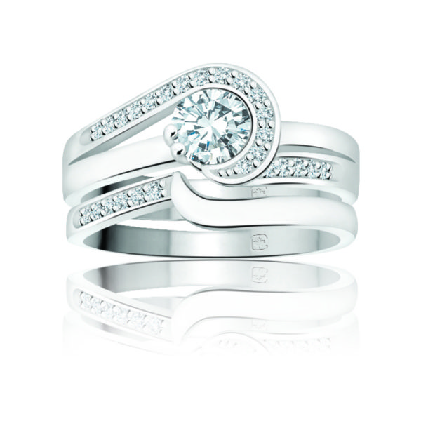 IMAGE OF 31-B241 ENGAGEMENT RINGS_BRIDAL SETS WITH MATCHING BAND