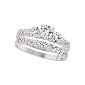 IMAGE OF 31-B248 ENGAGEMENT RINGS_BRIDAL SETS WITH MATCHING BAND