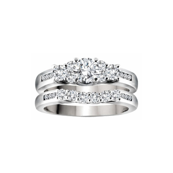 IMAGE OF 31-B251 ENGAGEMENT RINGS_BRIDAL SETS WITH MATCHING BAND