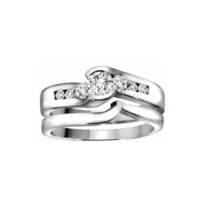 IMAGE OF 31-B254 ENGAGEMENT RINGS_BRIDAL SETS WITH MATCHING BAND