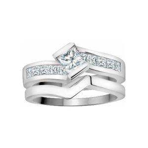 IMAGE OF 31-B258 ENGAGEMENT RINGS_BRIDAL SETS WITH MATCHING BAND