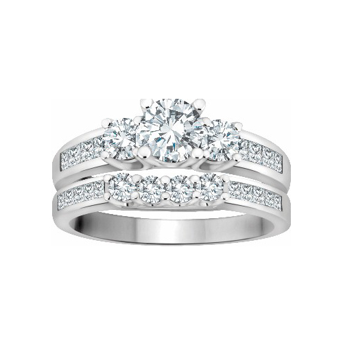 IMAGE OF 31-B259 ENGAGEMENT RINGS_BRIDAL SETS WITH MATCHING BAND