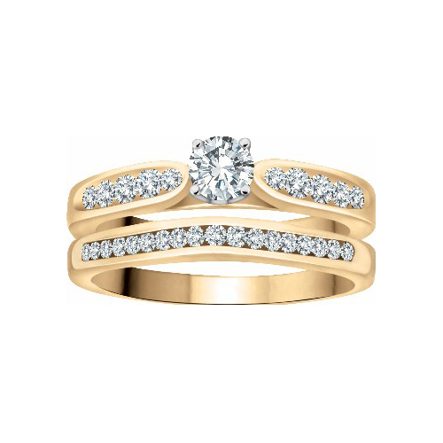 IMAGE OF 31-B261 ENGAGEMENT RINGS_BRIDAL SETS WITH MATCHING BAND