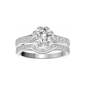 IMAGE OF 31-B268 ENGAGEMENT RINGS_BRIDAL SETS WITH MATCHING BAND
