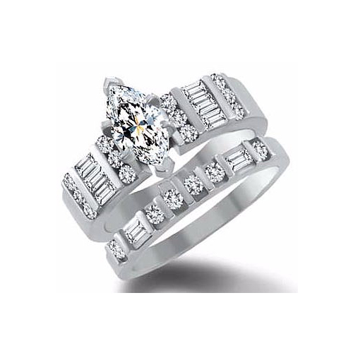 IMAGE OF 31-B282 ENGAGEMENT RINGS_BRIDAL SETS WITH MATCHING BANDS
