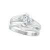 image of 31-B294 ENGAGEMENT RINGS_BRIDAL SETS WITH MATCHING BANDS