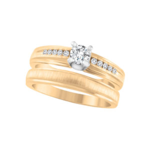 IMAGE OF 31-B298 ENGAGEMENT RINGS_BRIDAL SETS WITH MATCHING BANDS