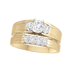 IMAGE OF 31-B304 ENGAGEMENT RINGS_BRIDAL SETS WITH MATCHING BANDS