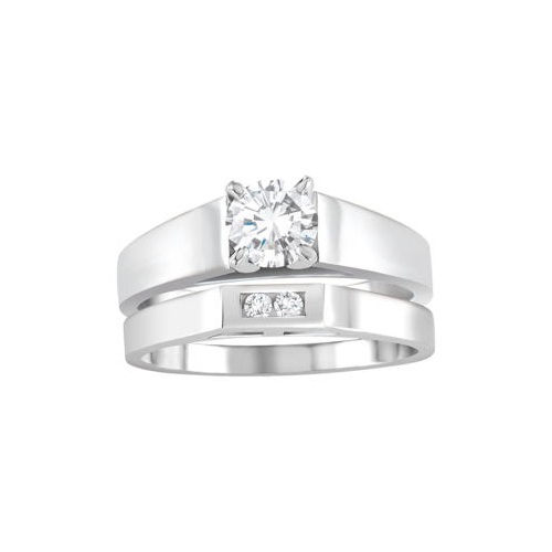 IMAGE OF 31-B306 ENGAGEMENT RINGS_BRIDAL SETS WITH MATCHING BANDS