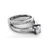 image of 31-B313 ENGAGEMENT RINGS_BRIDAL SETS WITH MATCHING BANDS