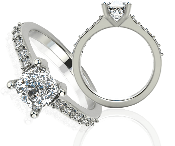 image of Engagement rings for the best proposals