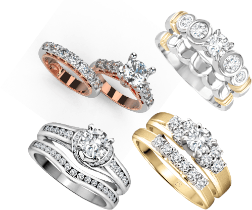 Online Jewellery Store Diamond Gold Rings And Gifts Hartgem