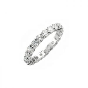 Image for category Diamond Wedding Rings Ladies