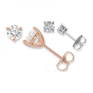 Image of several Earrings Styles