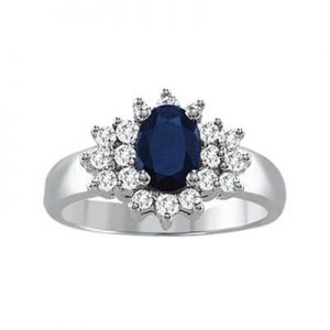Image of Stone Rings for Her Category