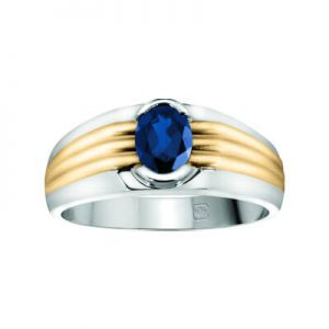 Image of Stone Rings for Him Category