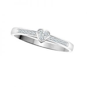 Image for Valentines Heart Shaped Rings category